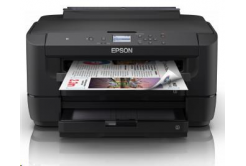 Epson tiskárna ink WorkForce WF-7210DTW, A3, 18ppm, Ethernet, WiFi (Direct), Duplex, NFC, záruka 3 roky OSS po reg.