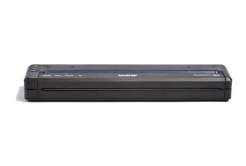BROTHER tiskárna přenosná PJ-762 PocketJet termotisk ( tiskárna s rozlišením 200dpi, bluetooth, USB, 8 str. )