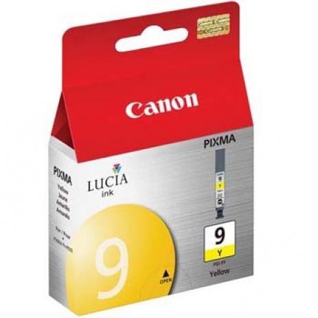 Canon PGI-9Y żółty (yellow) tusz oryginalna
