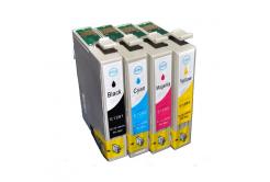 Epson T1285 multipack kompatibilní cartridge
