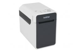 Brother TD-2020 TD2020XX1 tiskárna štítků
