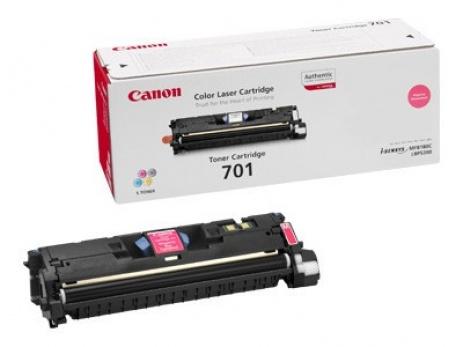Canon EP-701 9289A003 magenta original toner