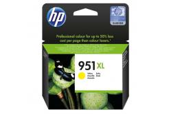 HP 951XL CN048AE žlutá (yellow) originální cartridge
