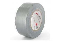 3M 1900 Textilní páska univerzální, 50 mm x 50 m, šedá