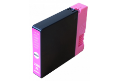 Canon PGI-2500XL purpurová (magenta) kompatibilní cartridge