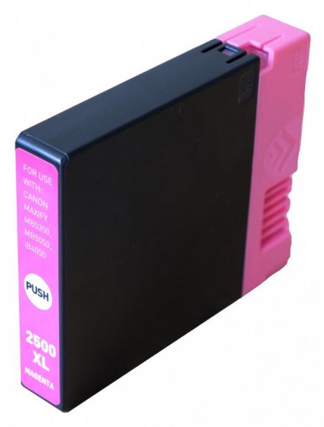 Canon PGI-2500XL purple Compatible Cartridges