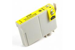 Epson T0794 žltá (yellow) kompatibilná cartridge