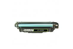 HP 507X CE400X černý (black) kompatibilní toner