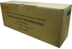 Utax 4441610011 azúrový (cyan) originálny toner