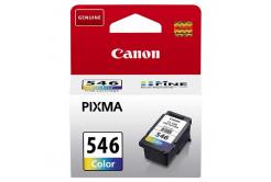 Canon CL-546 barevná (color) originální cartridge
