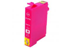 Epson T2703 purpurová (magenta) kompatibilní cartridge
