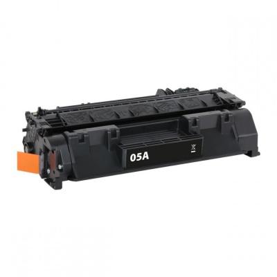 HP 05A CE505A černý (black) kompatibilní toner