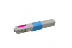 OKI 44469705 for C310 magenta compatible toner