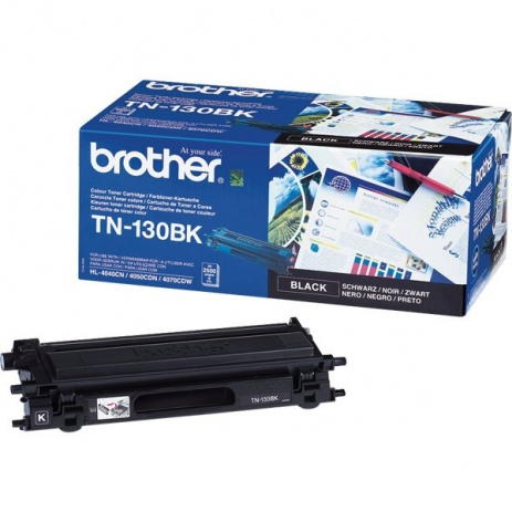 Brother TN-130BK negru (black) toner original