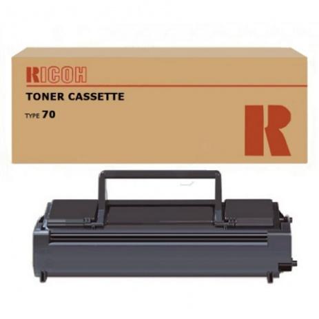 Ricoh 339474, Typ 70 black original toner