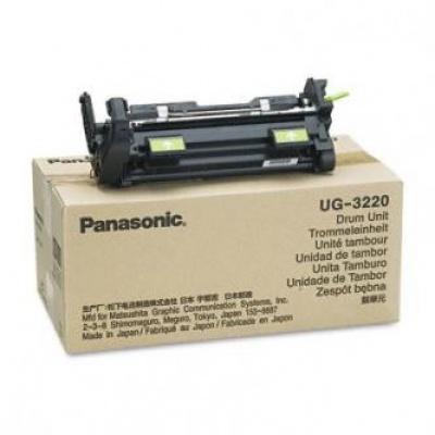 Panasonic UG-3220 fekete (black) eredeti fotohenger