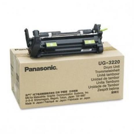 Panasonic UG-3220 black original drum