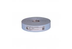 Zebra 10012718-3 Z-Band splash, náramkové pásky, modrá