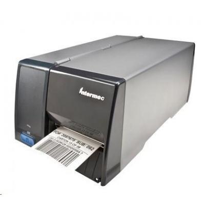 Honeywell Intermec PM43c PM43CA0120040202 drukarka etykiet, dome door, 8 dots/mm (203 dpi), zwijacz, LTS, multi-IF (Ethernet)