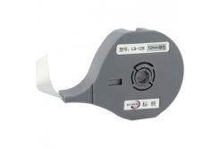 Samolepicí páska Biovin LS-06S, 6mm x 8m, stříbrná