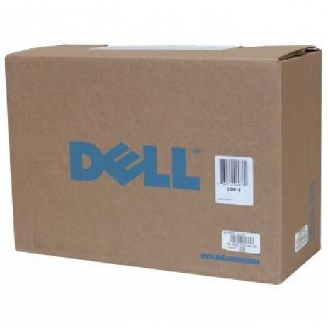 Dell UD314 (595-10013) fekete (black) eredeti toner