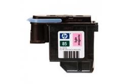 HP č.85 C9424A svetle purpurová (light magenta) originálna tlačová hlava