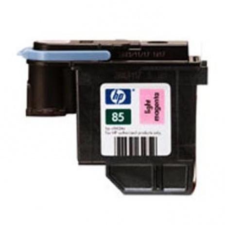 HP 85 C9424A világos bíborvörös (light magenta) eredeti nyomtató fej