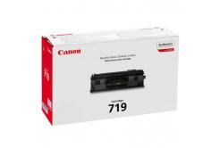 Canon CRG-719 černý (black) originální toner