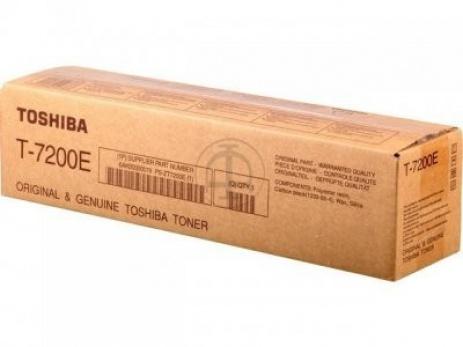Toshiba T7200E black original toner