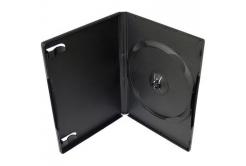 BOX na 1 DVD černý