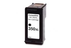 HP 350XL CB336E černá (black) kompatibilní cartridge
