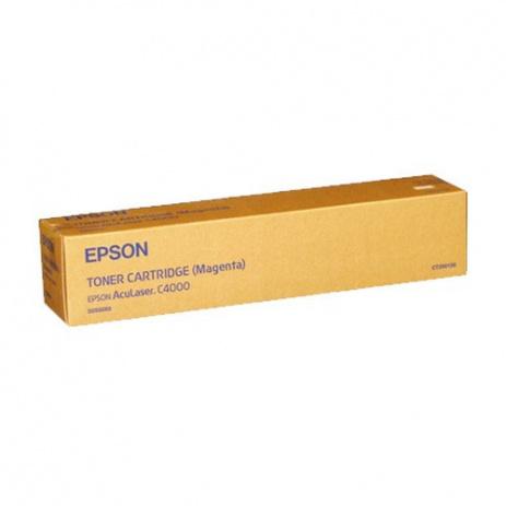 Epson C13S050089 magenta original toner