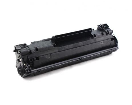 HP 83A CF283A čierný (black) kompatibilný toner