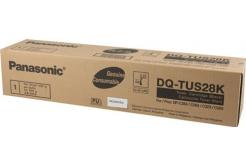 Panasonic DQ-TUS28K, DQ-TUS28K-PB čierný (black) originálny toner
