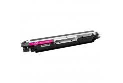 HP 126A CE313A purpurový (magenta) kompatibilní toner