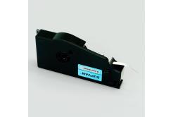 Samolepicí páska Supvan TP-L06ES, 6mm x 16m, stříbrná