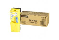 Kyocera Mita TK-825Y žltý (yellow) originálny toner