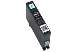Dell 592-11816, WD13R azúrová (cyan) originálna cartridge