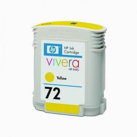 HP 72 C9400A galben (yellow) cartus original