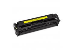 HP 125A CB542A žlutý (yellow) kompatibilní toner