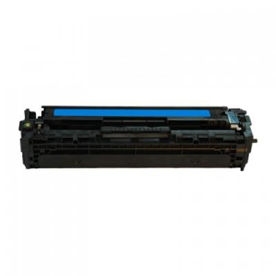 HP 203A CF541A azurový (cyan) kompatibilní toner