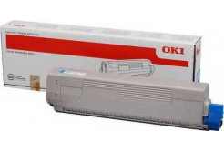 OKI 44036059 white original toner