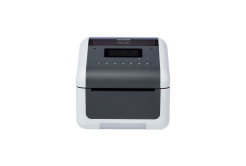 Brother TD-4550DNWB TD4550DNWBXX1 tiskárna štítků