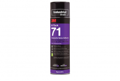 3M Hi-Tack Composite Spray Adhesive 71, lepidlo na kompozity, čiré, ve spreji 654 ml/511g