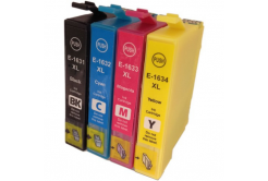 Epson T1636 multipack kompatibilní cartridge