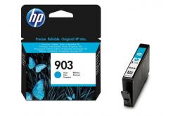 HP č.903 T6L87AE azurová (cyan) originální cartridge