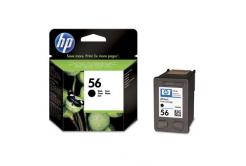 HP č.56 C6656AE černá (black) originální cartridge
