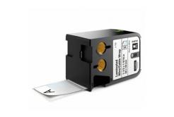 Dymo XTL 1868708, 38mm x 39mm, 150ks, černý tisk/bílý podklad, laminované originální štítky