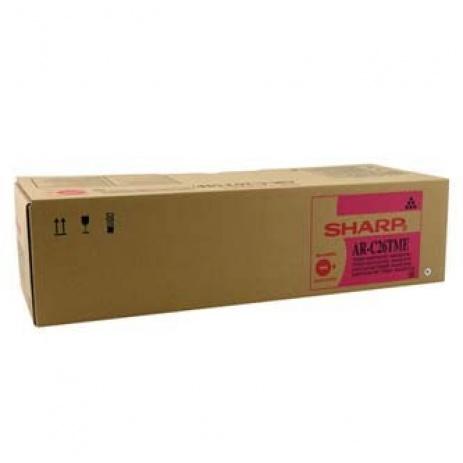 Sharp AR-C26TME fekete (black) eredeti toner