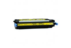 HP 501A Q6472A žlutý (yellow) originální toner